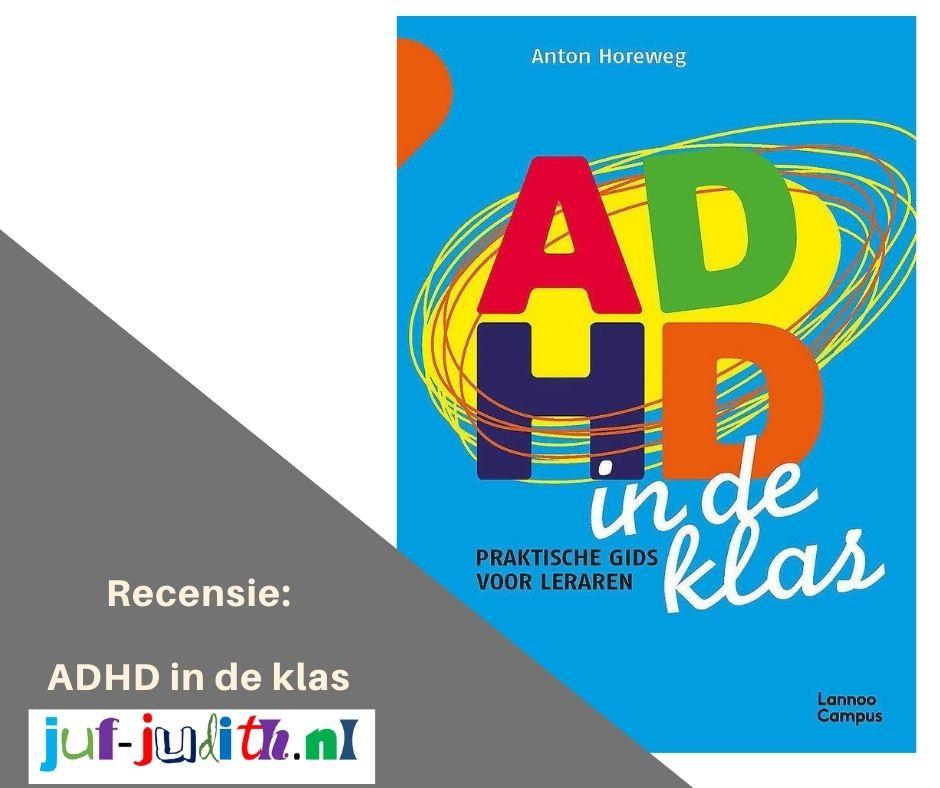 Recensie: ADHD in de klas