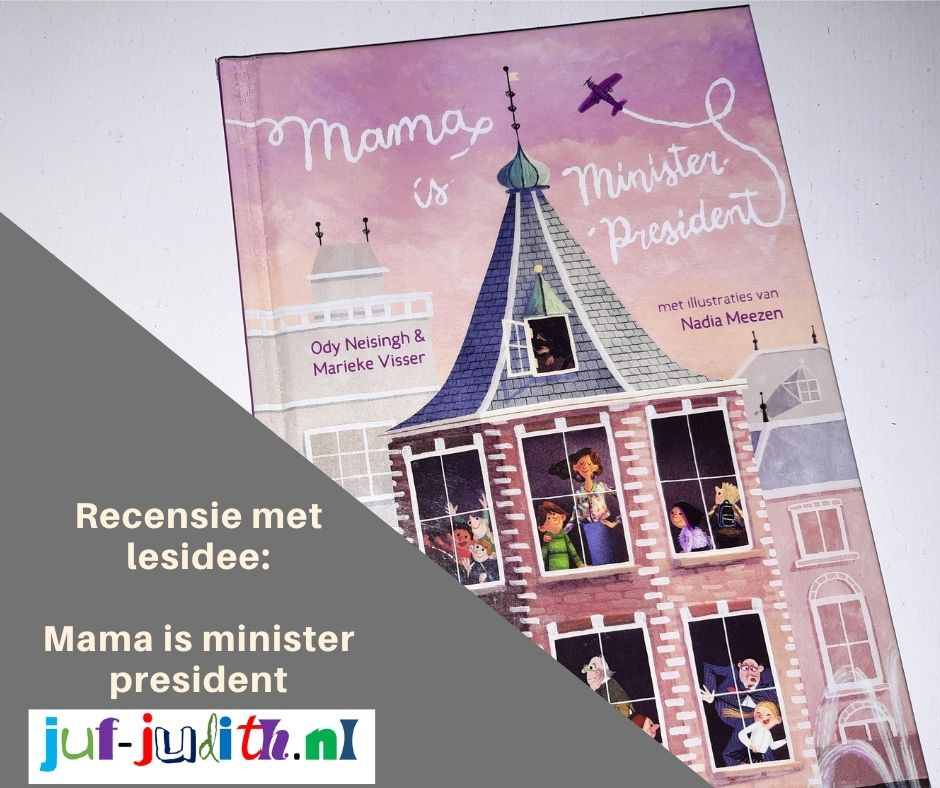 Recensie: Mama is minister-president